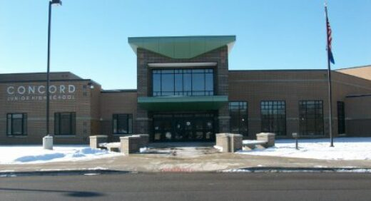 Concord Junior High School