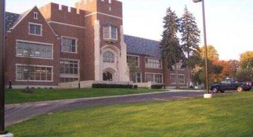 Monroe Primary School