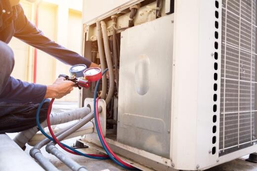 Finding a Reputable Air Conditioning Company