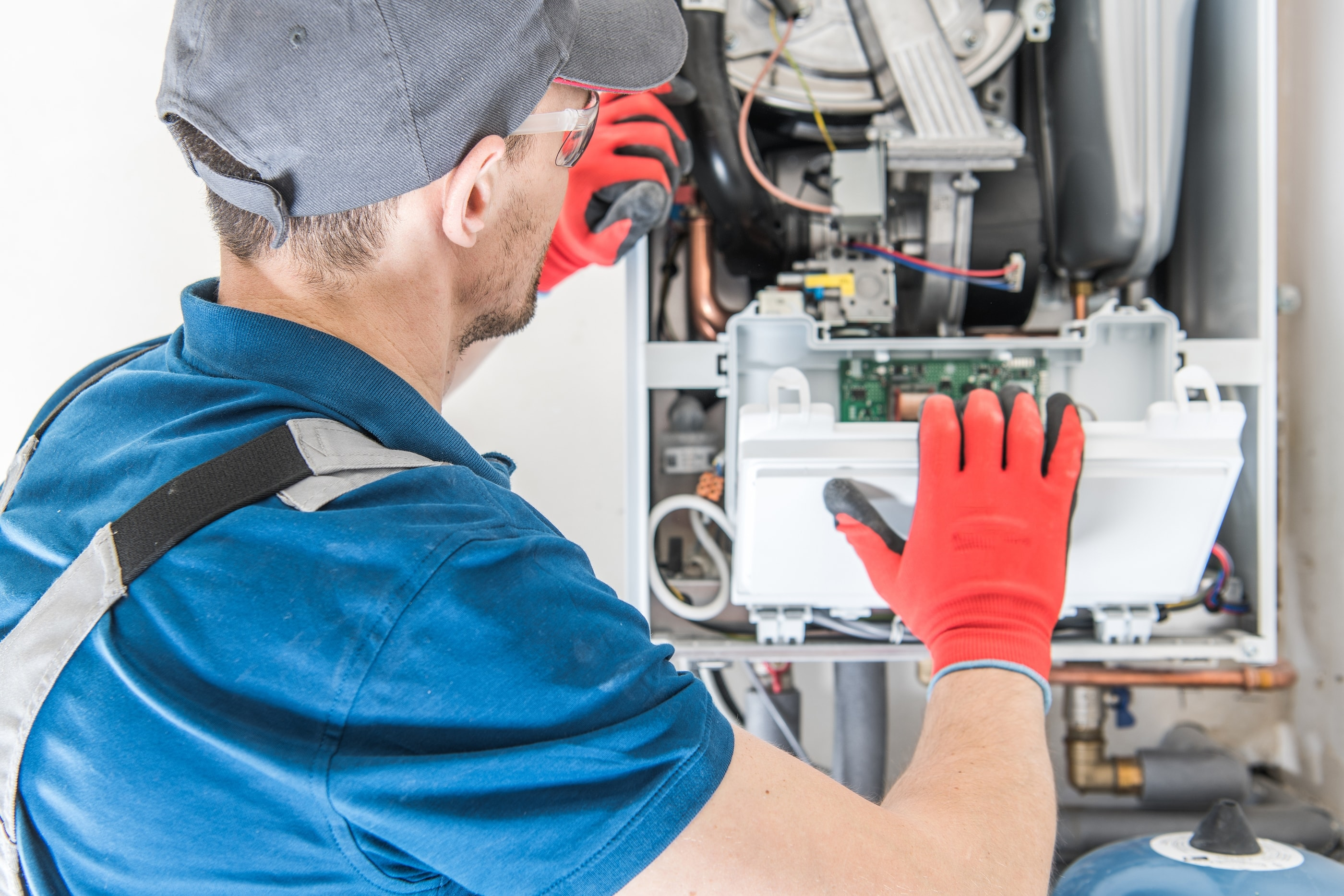 Furnace Service, Repair & Installation